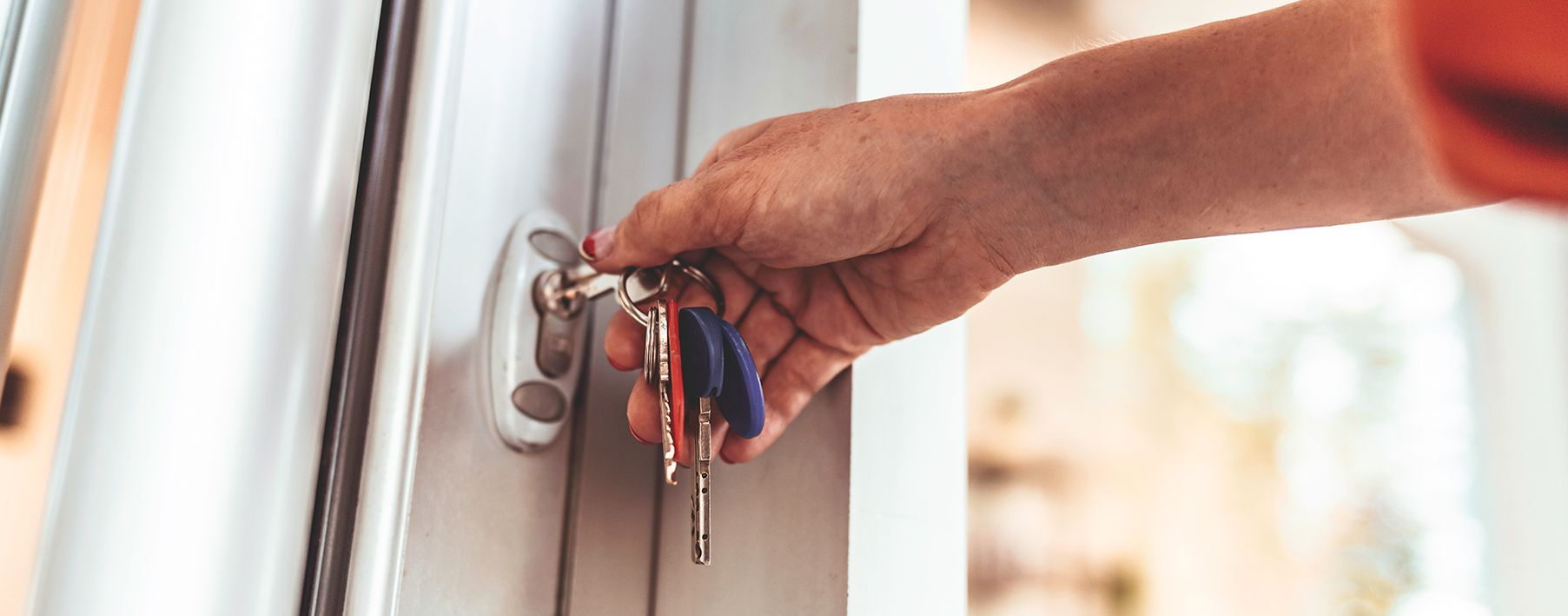 Does Homeowners Insurance Cover Theft? | Hippo