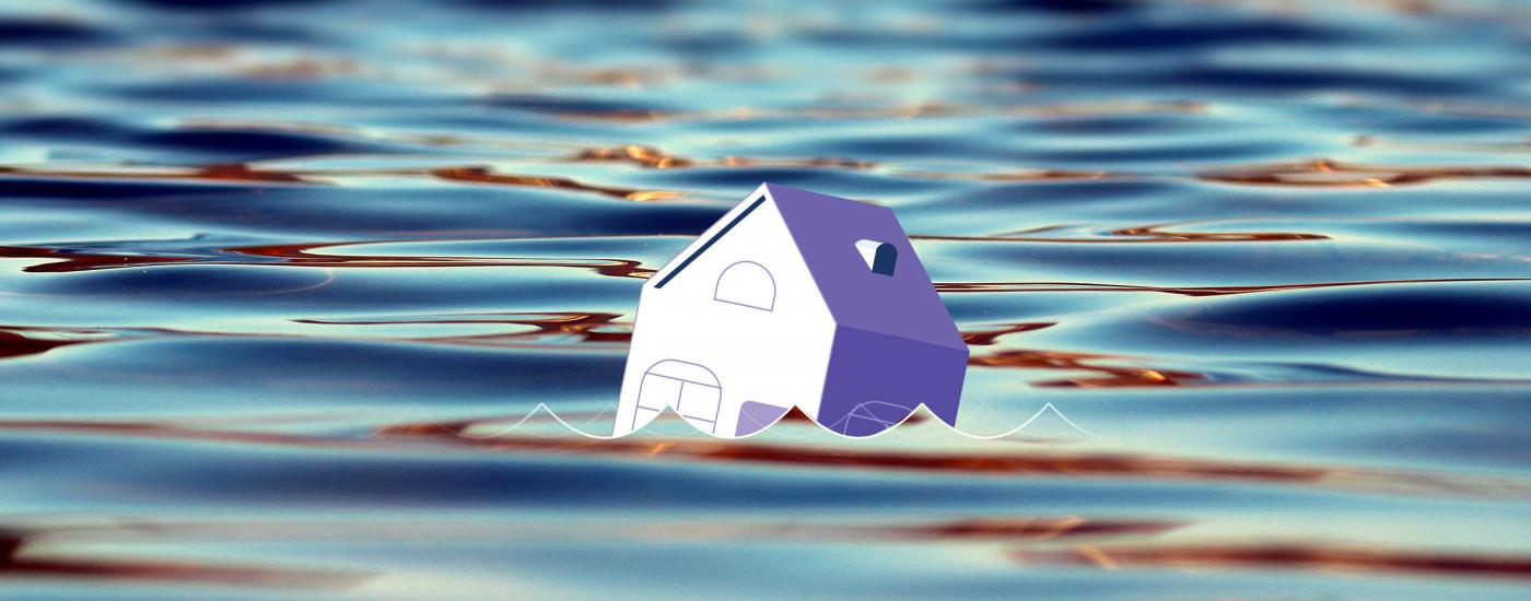 Why water damage claims are common and how to avoid them.