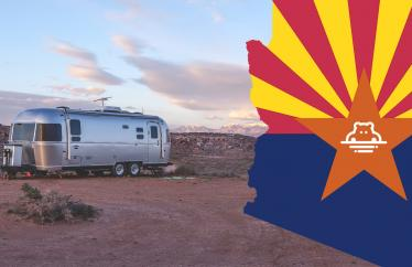 What Arizona residents need to know before insuring their mobile homes.