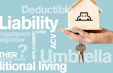 Decoding Homeowners Insurance: Top 10 Terms for First-Timers