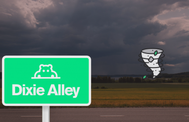 Dixie Alley: Tornado Alley's Twisted Sister
